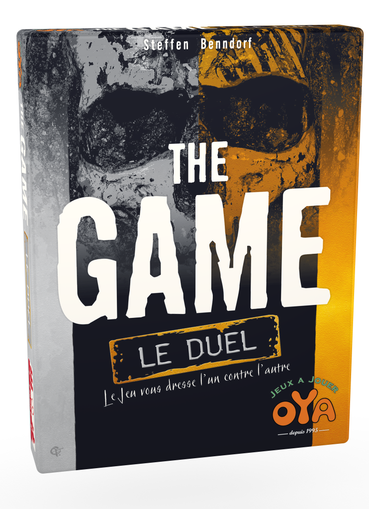 THE GAME - DUEL