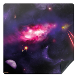 [00839] PLAYMAT Galaxy 3' 92x92
