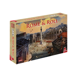 [01224] ROME & ROLL