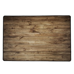 [01411] PLAYMAT Wood Texture 60x40