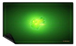 [01422] Playmat Universel 60x100 Green 60x100