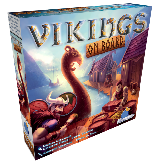 [00377] VIKINGS ON BOARD